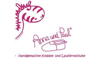 Schuhmarke Anna und Paul