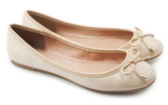 Ballerinas - modische Dauerläufer