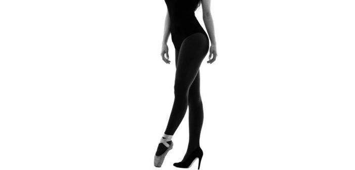 High Heels extrem: Ballett Heels