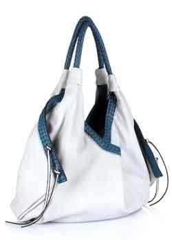 Beuteltasche für Damen - Tasche in Beutelform