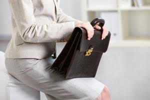 Eine gute Business-Tasche ist ein richtiger Türöffner