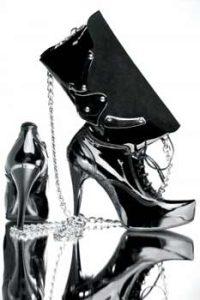 Damenschuhe - schön, modisch und elegant - auch für Abends