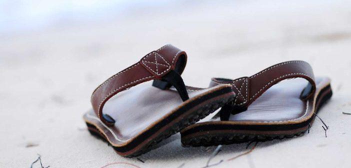 Flats - flache, riemenlose Schuhe