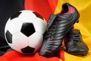 Fußballschuhe für Männer