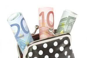 Accessoire Geldbörse
