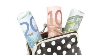 Eine Geldbörse ist ein unverzichtbares Accessoire