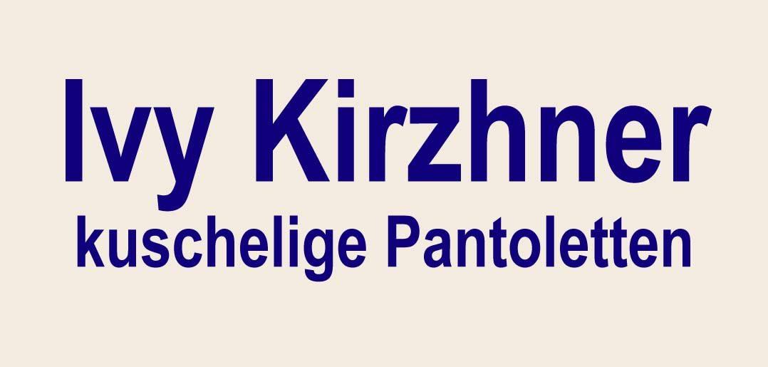 Fell-Pantoletten von Ivy Kirzhner