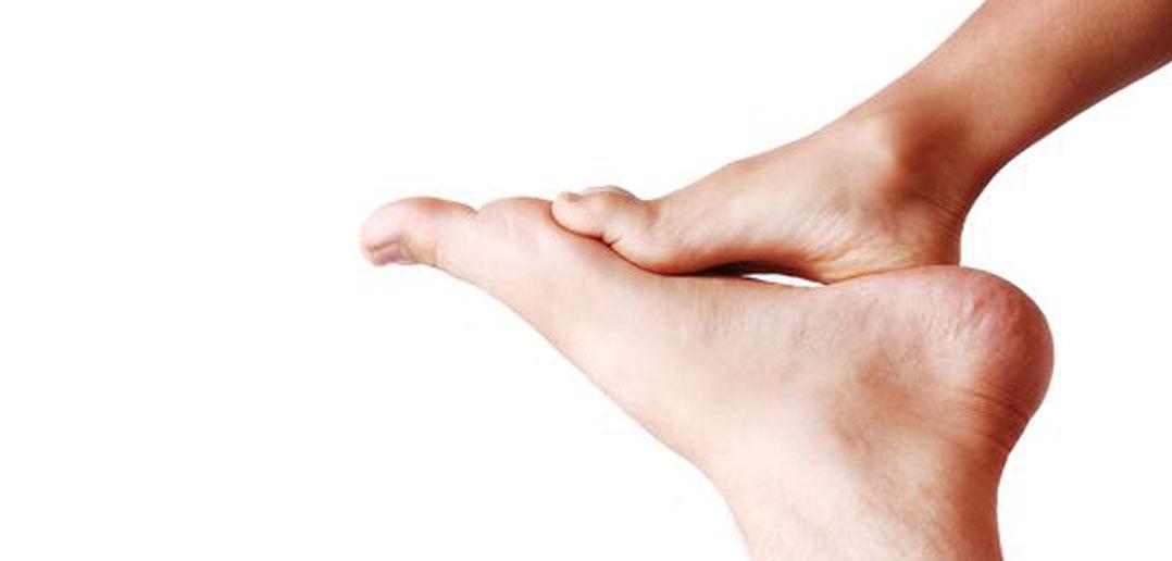 Schuhproblem bei kleinen Füßen