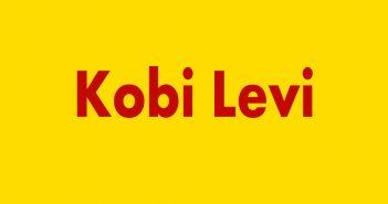 Kobi Levi