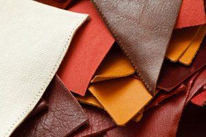Leder - viele Lederarten für Taschen und Schuhe