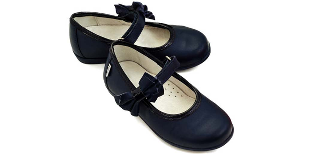 Mary Janes - Spangenschuhe