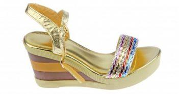 Schöne Schuhe - eigenwillig und modisch
