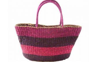 Shoppertasche für Damen - Tasche zum Einkaufen