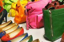 Ein Mode-Blog über Schuhe