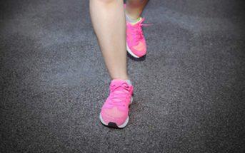 Schuhe für einen gesunden Rücken