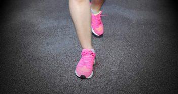 Die richtigen Schuhe für einen gesunden Rücken