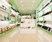 Top-Liste der Schuhhändler