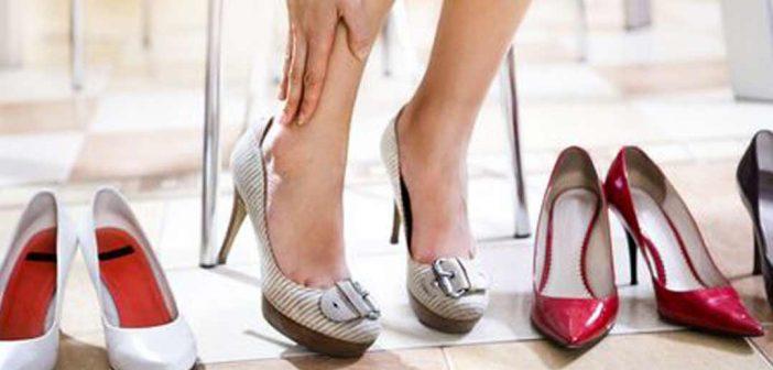 Die perfekte Schuhpassform