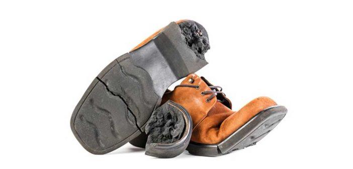 best service 3c494 e8285 Sicherheit: Mängel bei der Schuhe-Verarbeitung