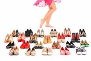 Welchen Einfluss haben Vorbilder auf die Wahl der Schuhe