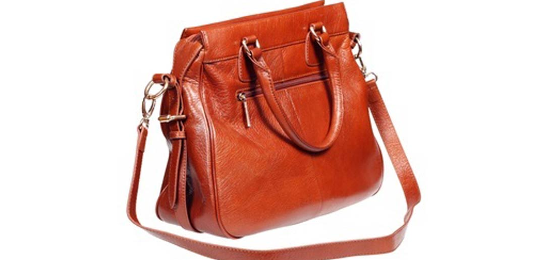Schultertasche für Damen - Tasche zum Umhängen