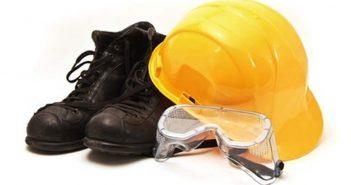 Arbeitsschuhe für mehr Sicherheit - Sicherheitsschuhe für Männer