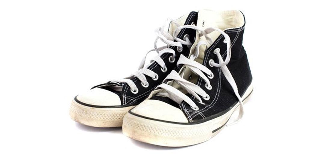 Sneaker - bequem, lässig und sportlich