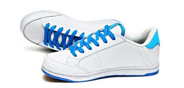 Das sind die Frühlingstrends in puncto Sneakers für Damen