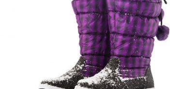 Snowboots - Stiefel für Schnee