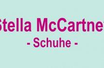 Schuhe von Stella McCartney