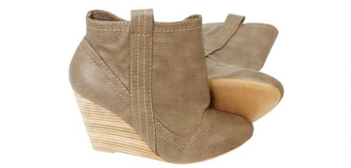Stiefeletten - Ankle Boots