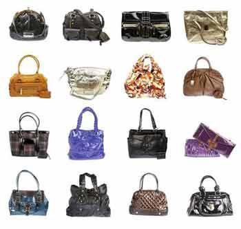 Taschen - eine Bowling-Bag ist Liebling der Frauen