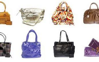 Taschen - Liebling der Frauen