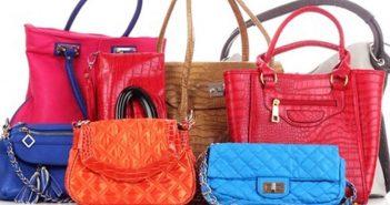 Taschen - Vielfalt in der Ledermode