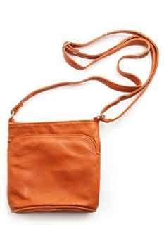 Umhängetasche für Damen - Tasche zum Umhängen