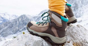 Wanderschuhe - Trekkingstiefel kaufen