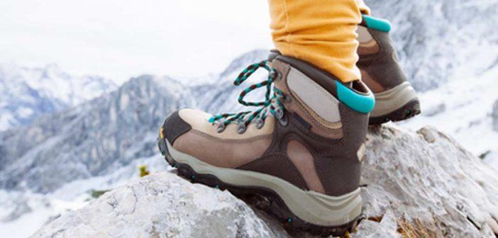 Wanderschuhe für Trekkingtouren kaufen