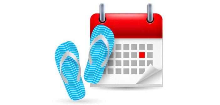 Zum Schmunzeln und Mitmachen: Gedenktage für Schuhe und Füße