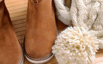 Damen-Winterstiefel online kaufen